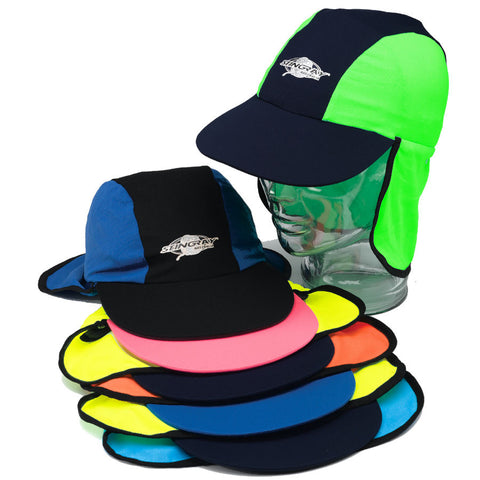 Kid's Sun Protection Cap UPF50+ (2-4y)