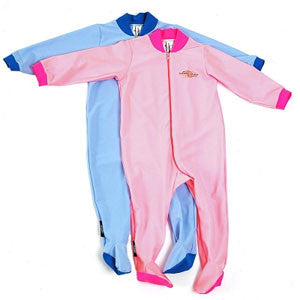 Baby Sun Protection Suit