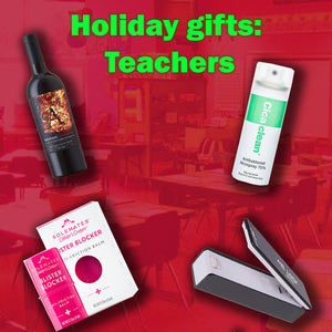 UNIQUE GIFT IDEAS- THE TEACHER