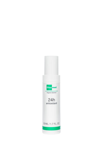 24h Antioxidant Dry Skin Face and Body Moisturizer