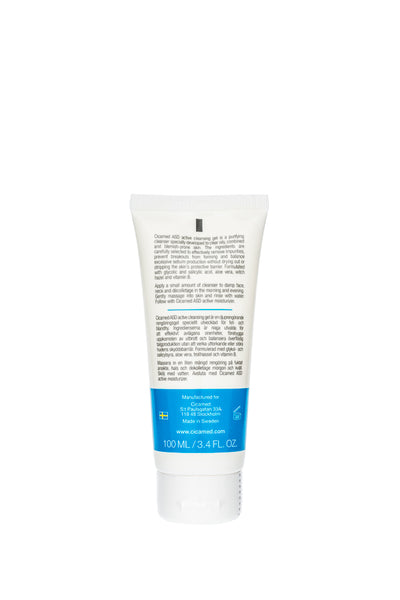 acne cleanser reviews