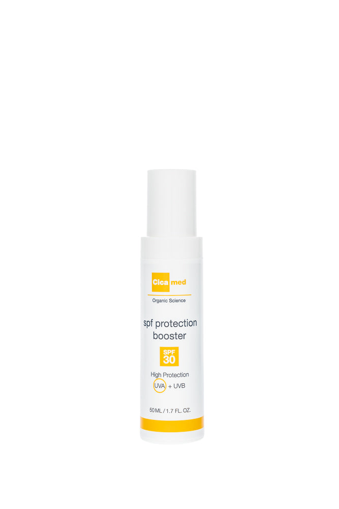 Sun Protection Booster SPF 30+ Everday Anti-Pollution Sunscreen Face & Body