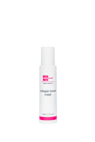 Collagen Boost Leave-on Mask Anti-Aging Serum
