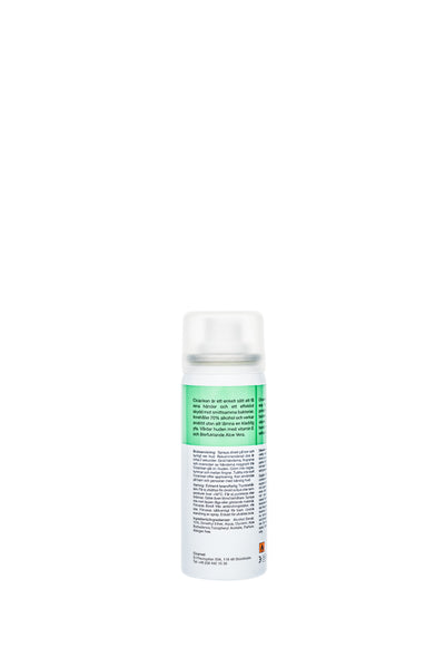 CicaClean Antibacterial Aloe Moisturizing Spray for Hands and Surfaces