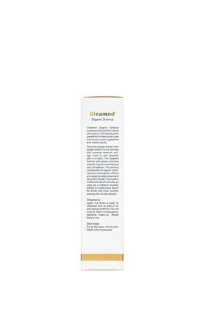 Collagen Boost Leave-on Firming Mask Serum - Gold Edition