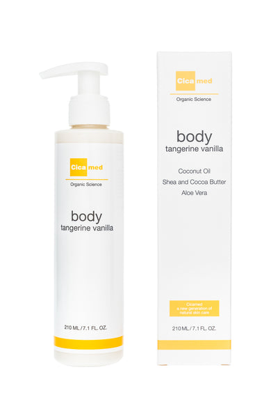 Body Lotion - Tangerine Vanilla