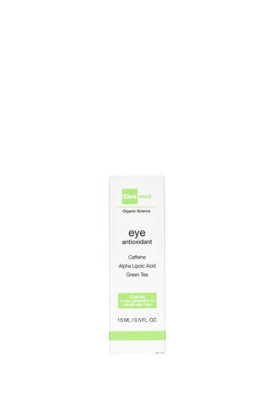 Eye Antioxidant Daily Cream for Puffiness, Dark Circles, and Under Eye Bags