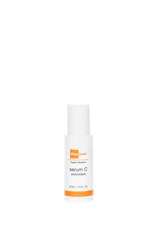 Vitamin C Serum Antioxidant Face and Neck Skin Anti Aging Firming