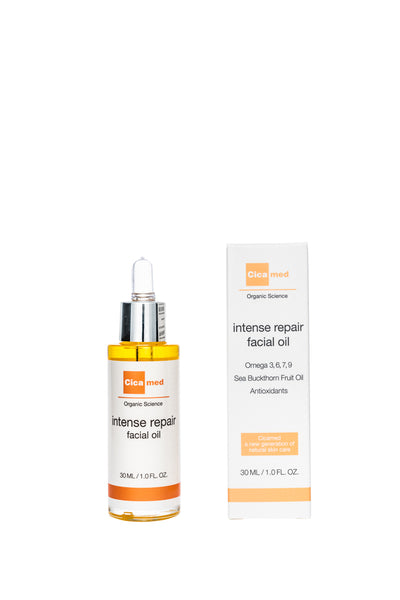 Intense Repair Facial and Body Oil