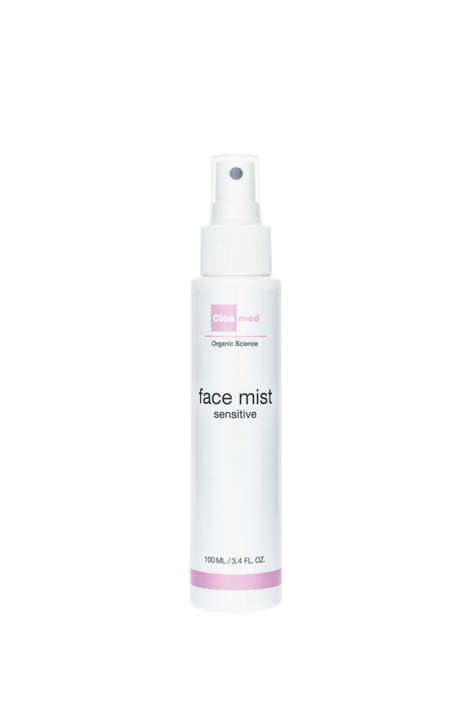 Face Mist Sensitive Skin Daily Hydrating Spray Unisex