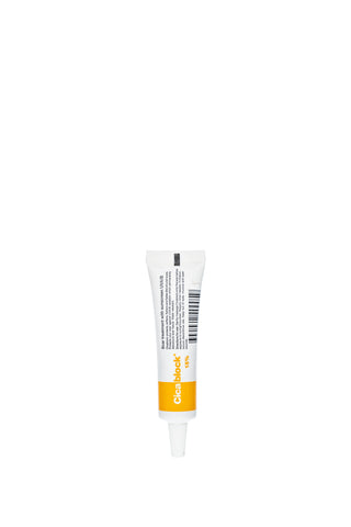 Cicablock Scar Sunscreen UVA and  UVB Protection