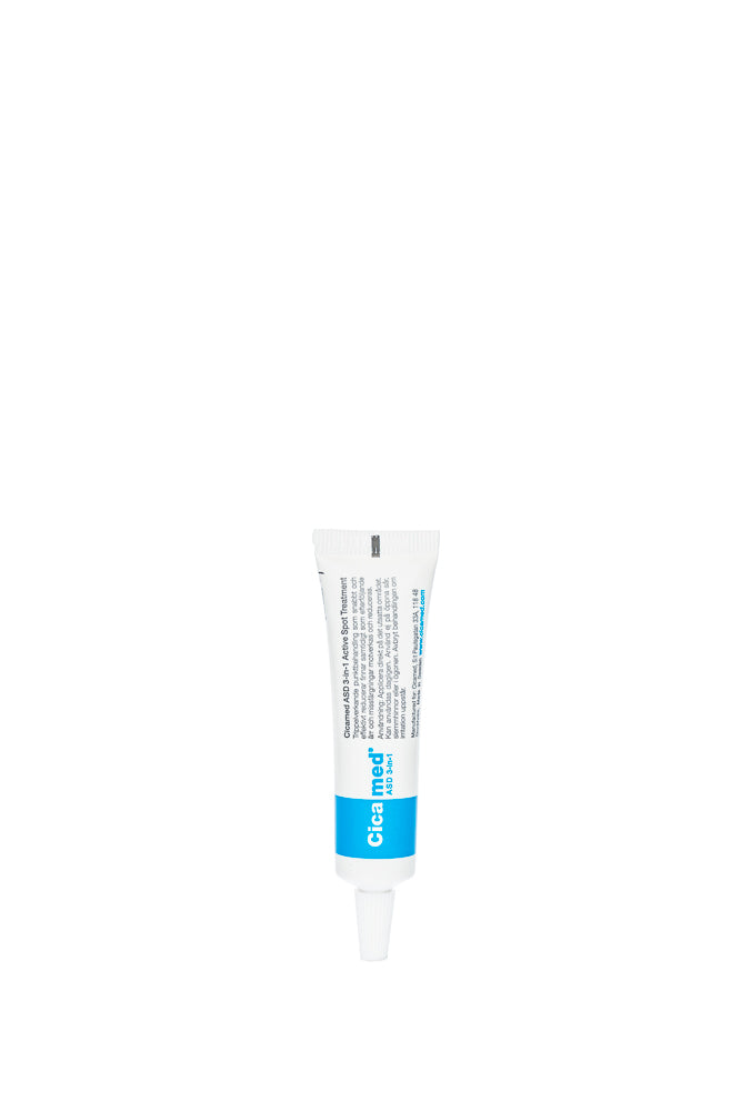 ASD 3-in-1 Cream Blemish and Breakout Spot Treatment