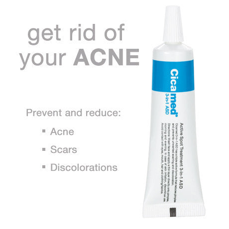 best acne spot treatment 2020