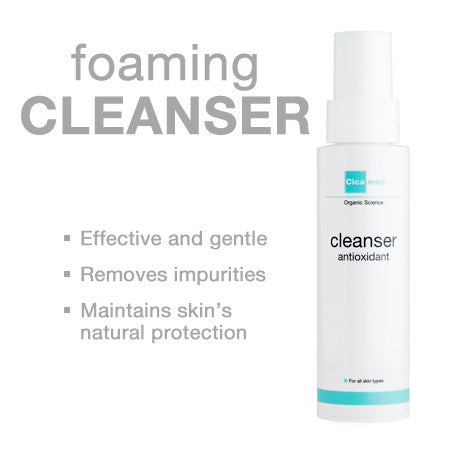 Cleanser Antioxidant
