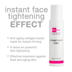First Aid Collagen Boost Mask