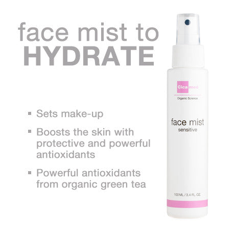 Face Mist Sensitive