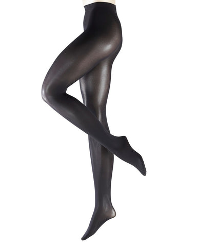 Falke-black-pure-shine-tights