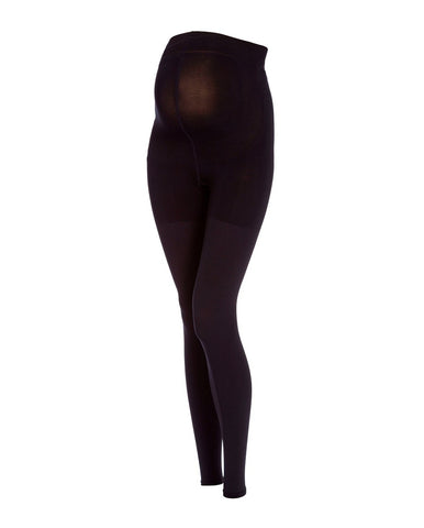 Falke-maternity-leggings-black