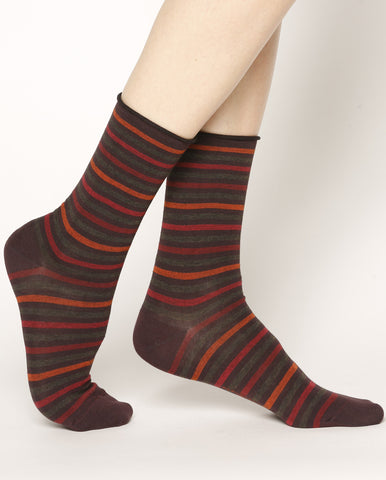 happylegs.ca-women-striped-socks