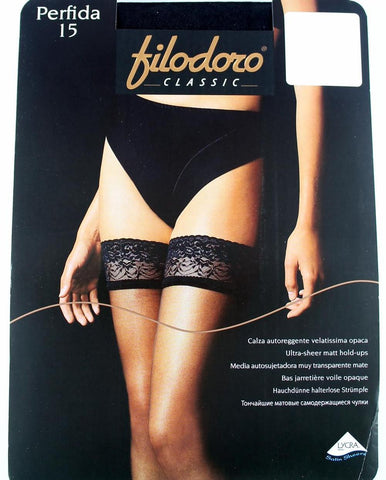 filodoro-hold ups- thigh high