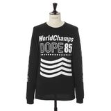 Champions of Everything L/S Tee