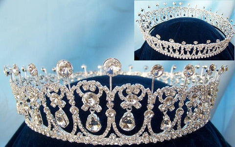Cambridge Lover's Knot Tiara, CrownDesigners