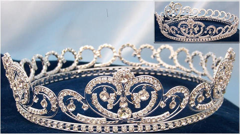 Spencer Princess Diana (1767) Bridal/princess Tiara Crown, CrownDesigners