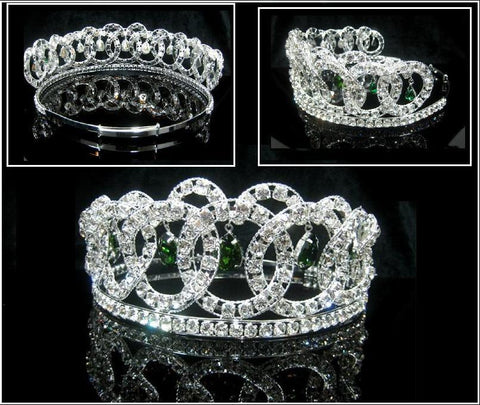 Grand Duchess Vladimir's Crown Tiara Bridal, CrownDesigners