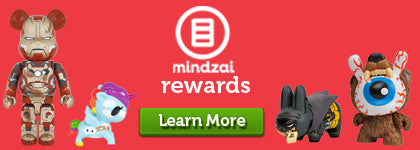 Mindzai Rewards