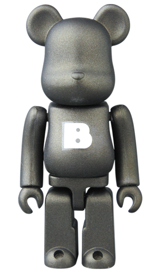 Bearbrick Series 33 Blind Box Series by Medicom Toy - Mindzai  - 1