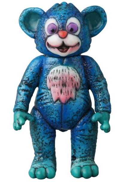 The It Bear by Milk Boys Toys x Vinyl Artist Gacha Series 13