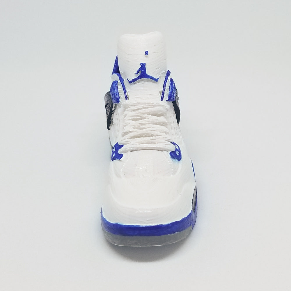 Toy Jordan 4's MotorSport Edition by Lounar Toys