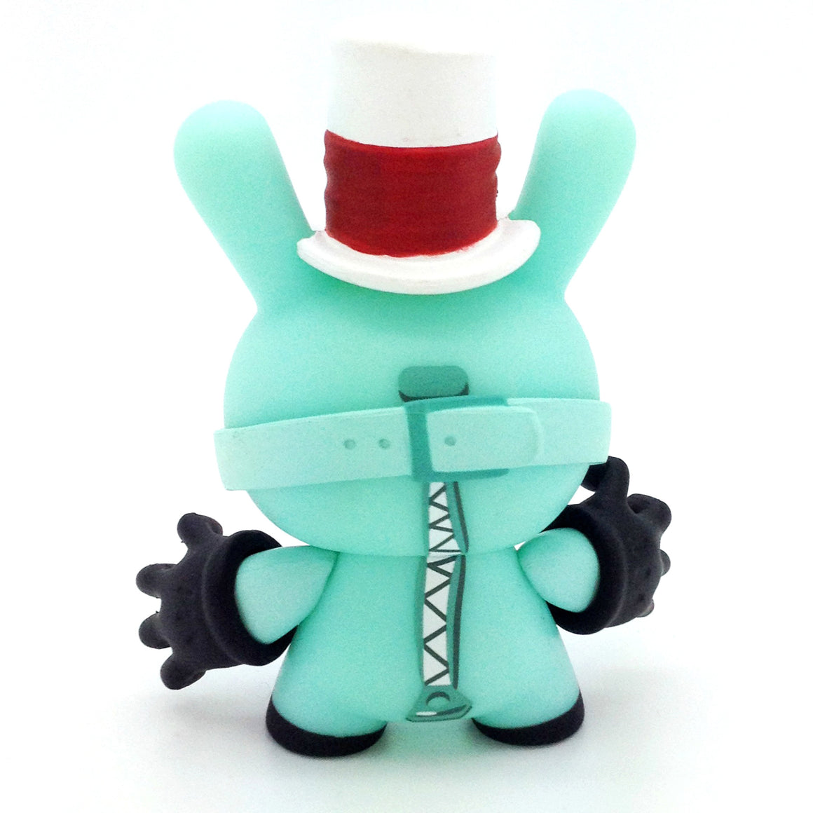 The 13 Dunny Series - Dr. Noxious #12 - Mindzai  - 1