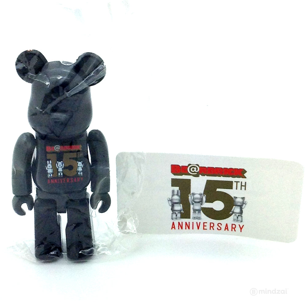 Bearbrick Series 32 - Bearbrick 15th Anniversary (Secret)