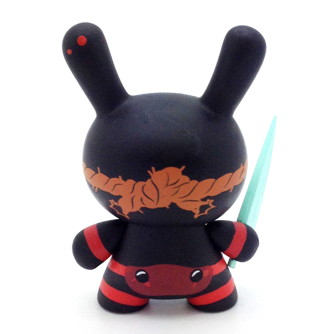 The 13 Dunny Series - Mad Butcher #1 - Mindzai  - 1