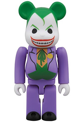Joker 100% Bearbrick SDCC 2014 Edition