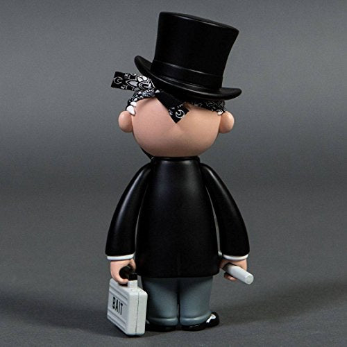 BAIT x Monopoly Mr Pennybags 7 Inch Vinyl Figure - Standard Limited Edition