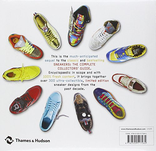 Sneakers: The Complete Limited Editions Guide - Mindzai  - 1