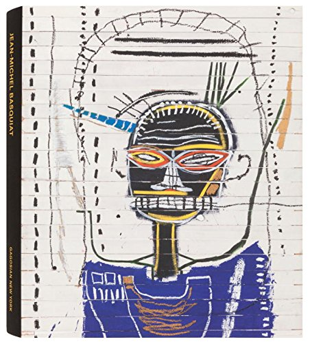 Jean-Michel Basquiat by Robert Farris Thompson