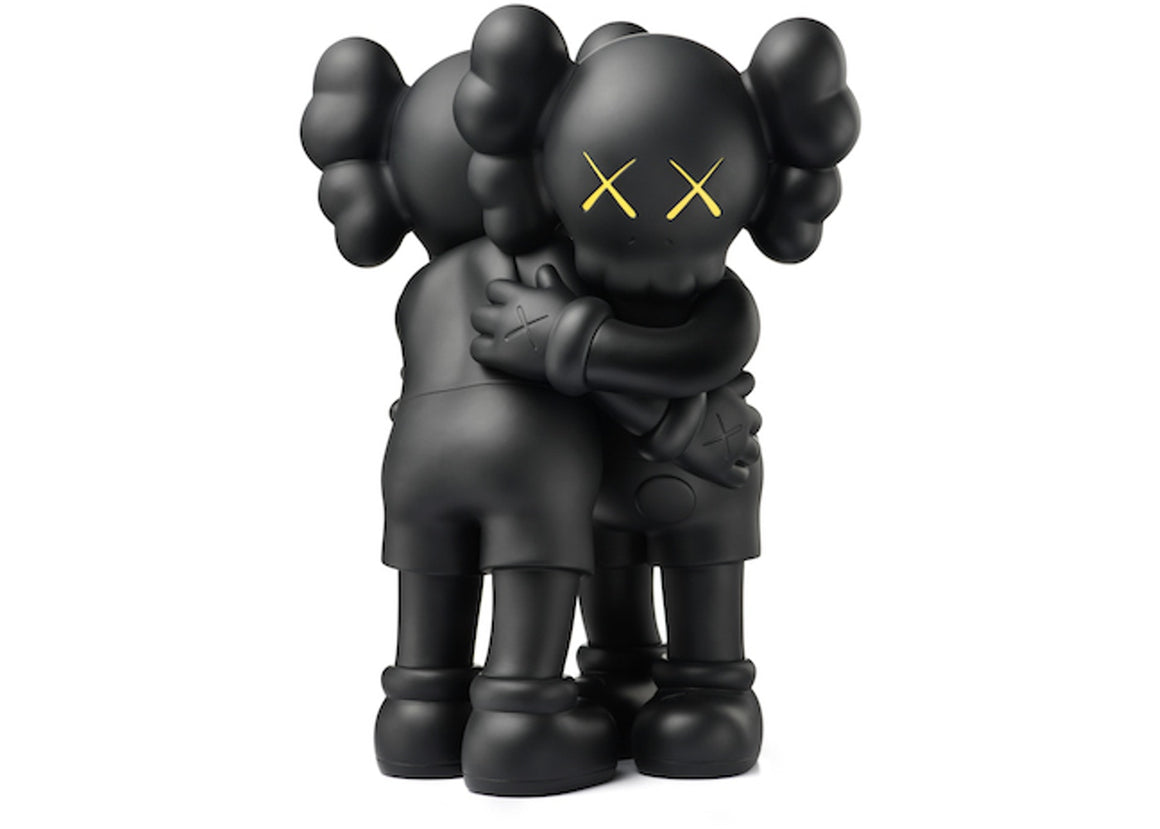 Kaws Together Black Edition