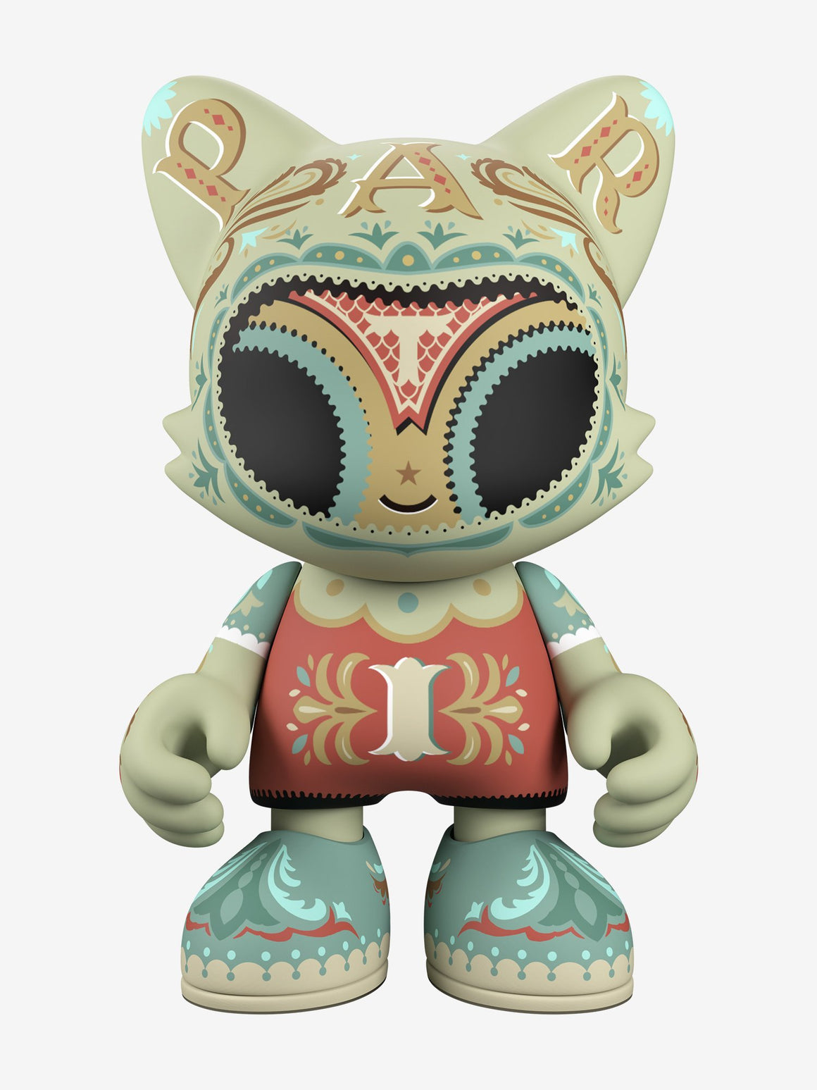 *Pre-order* Particle SuperJanky by Jason Limon x Superplastic