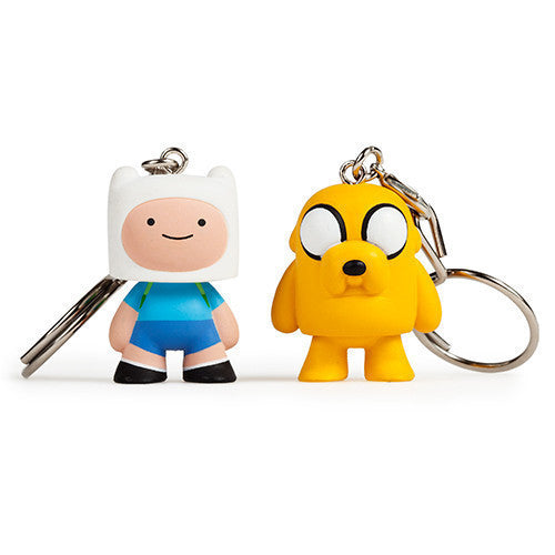 Adventure Time x Kidrobot Keychain Blind Box - Mindzai  - 1