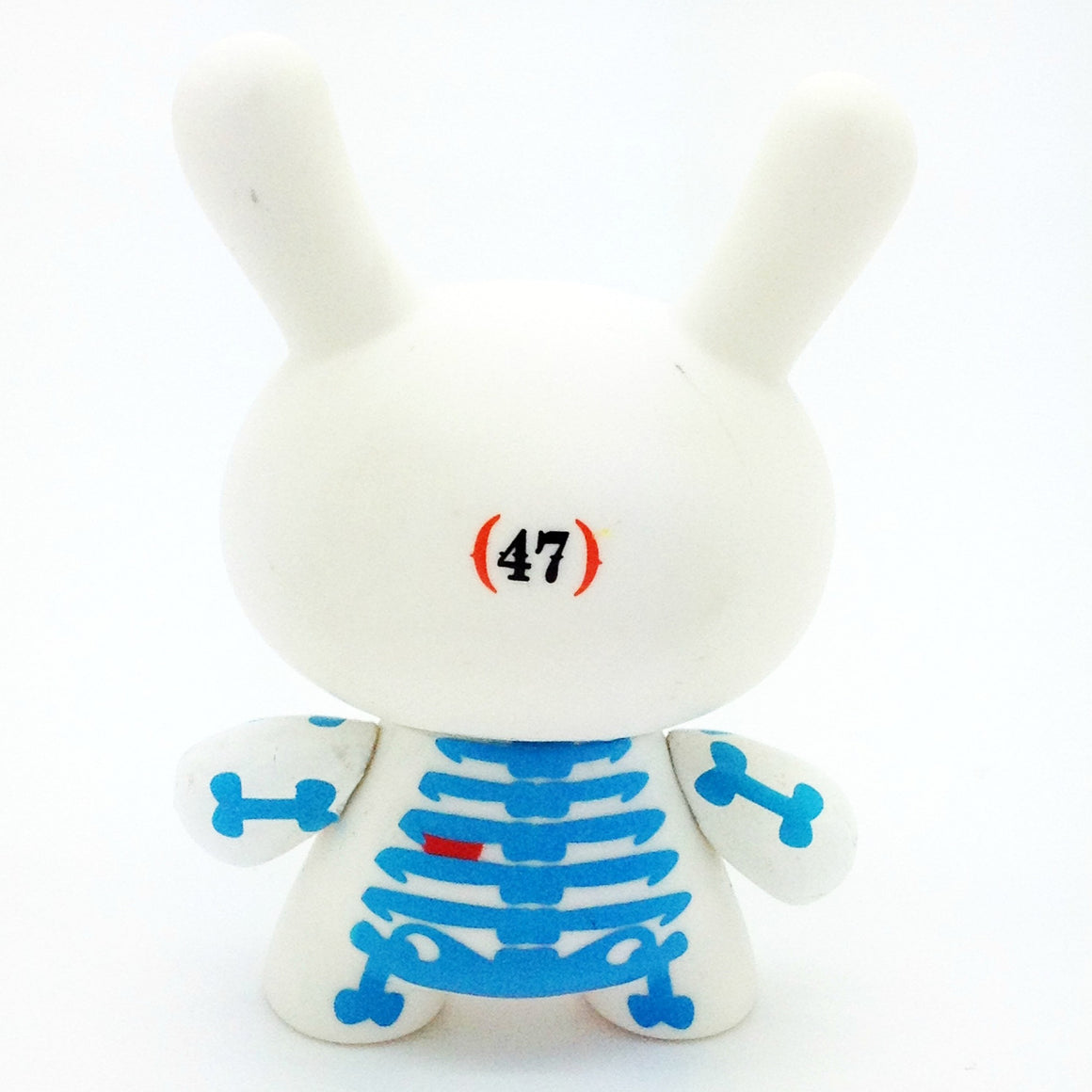 French Dunny Series - Alfonzzo (Oktus) by Kidrobot - Mindzai  - 1