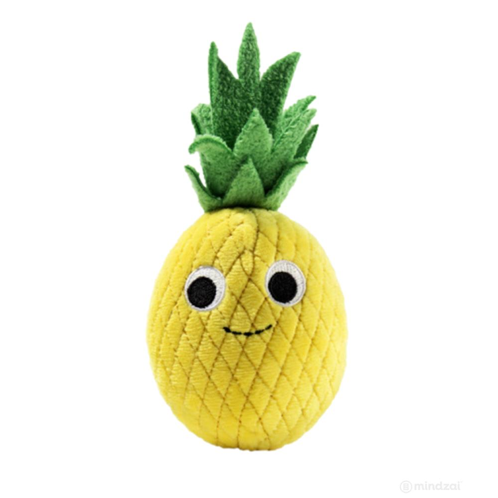 Yummy World Amy Pineapple Mini 4-inch Plush