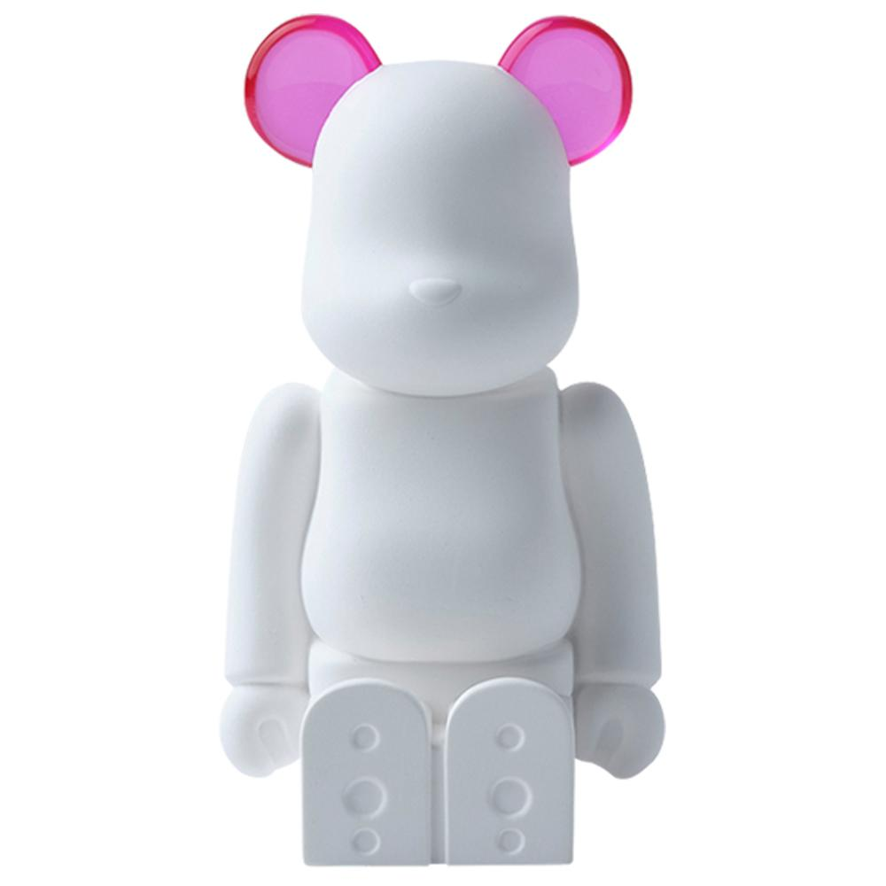 *Pre-order* Bearbrick Aroma Ornament No.0 - Pink by Medicom Toy x Ballon