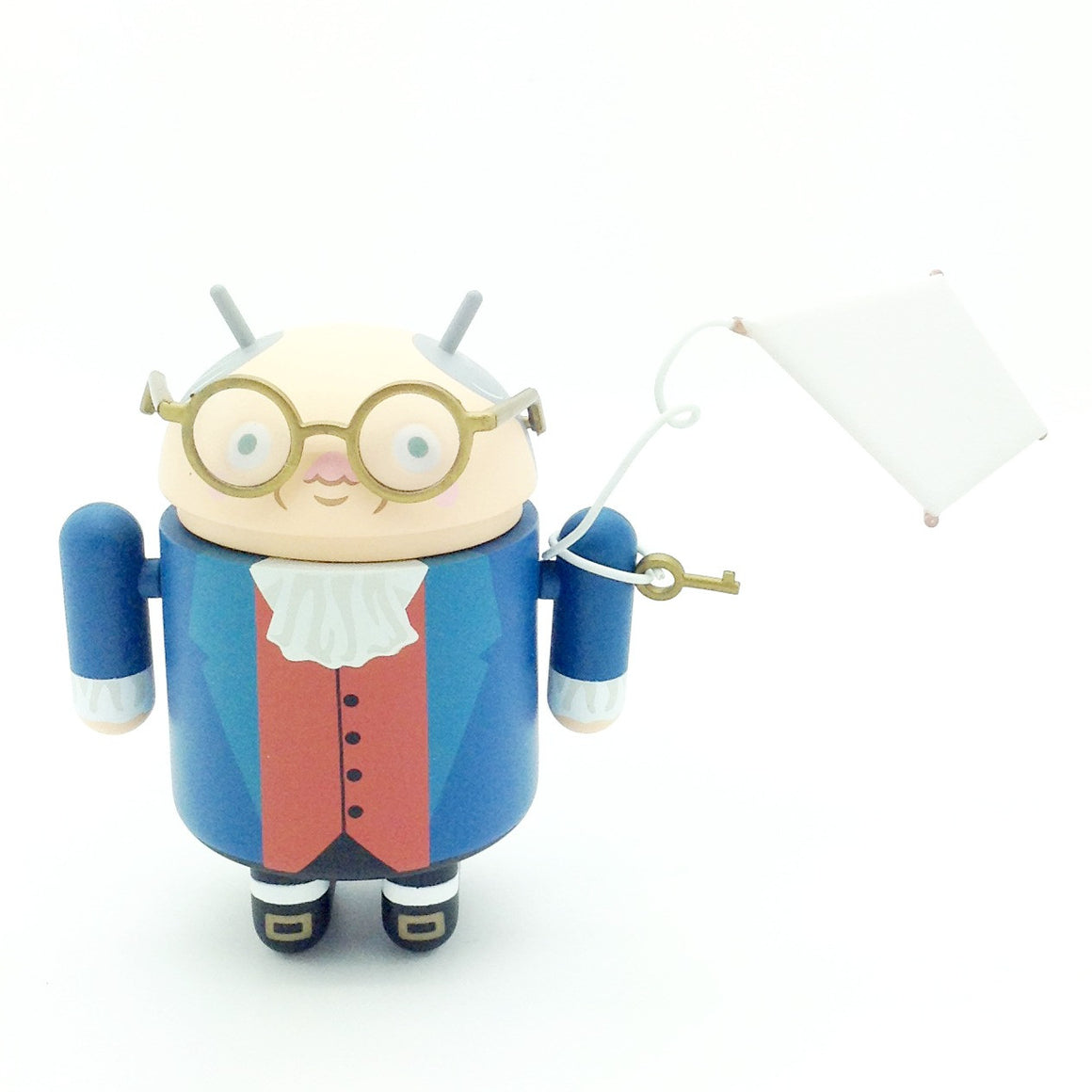 Android Series 6 Blind Box - Ben Franklin