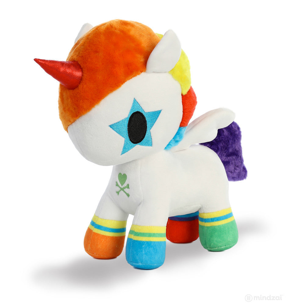 Tokidoki Unicorno Bowie Plush - Large