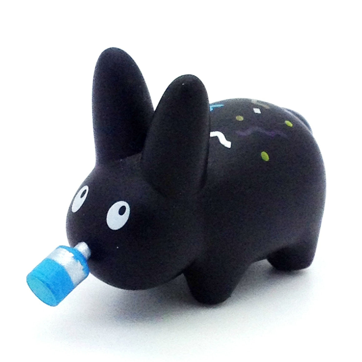 Personal Happiness Labbit Mini Series - Confetti with Popper - Mindzai