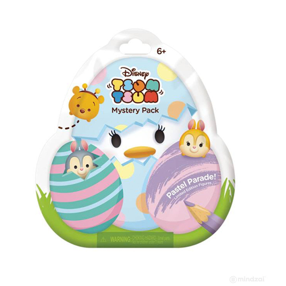 Disney Tsum Tsum Easter Pastel Parade Blind Bag