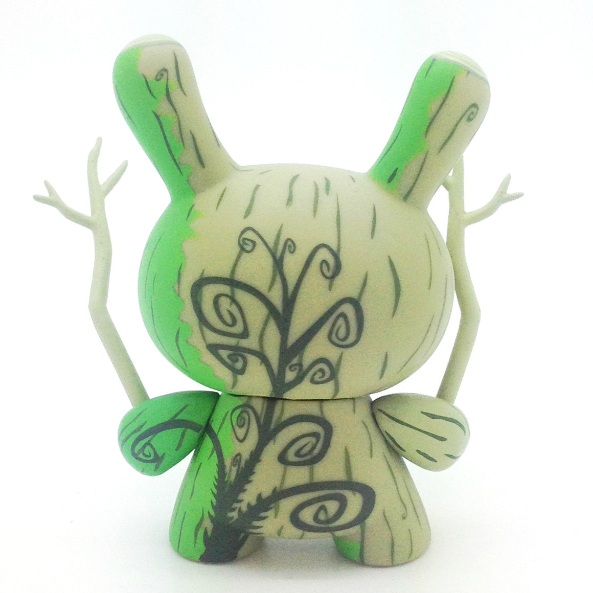 Ye Olde English Dunny Series - Doktor A - Mindzai  - 1